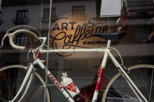Art & Caffeine Faem