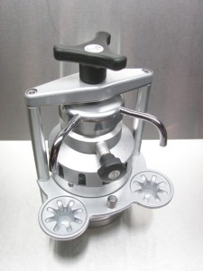La Bacchi espresso