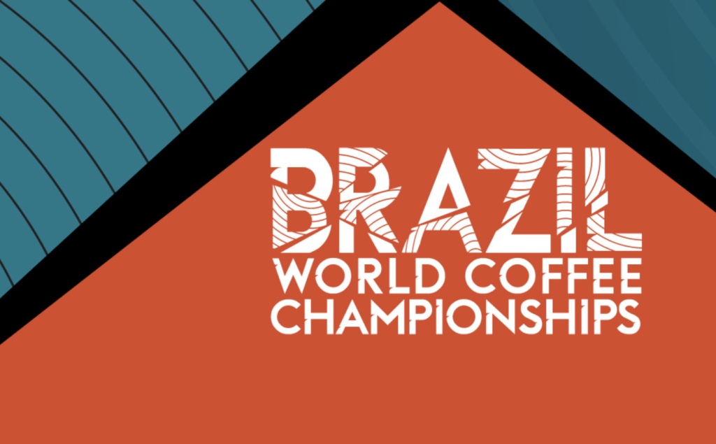 Brazil World Coffee Championship