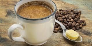 Burro e Caffè