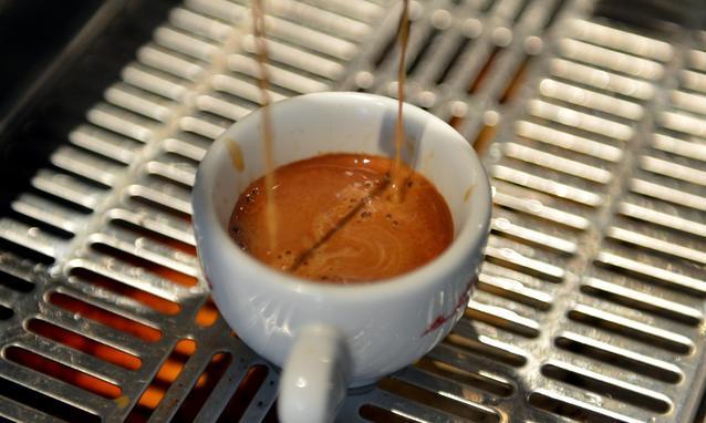 RECENSIONE CAFFE KENON