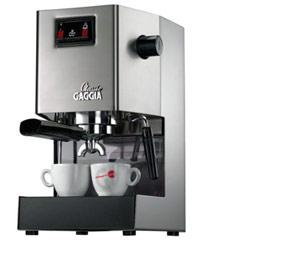 LA NOSTRA RECENSIONE DELLA MACCHINA DA CAFFE' ESPRESSO GAGGIA CLASSIC