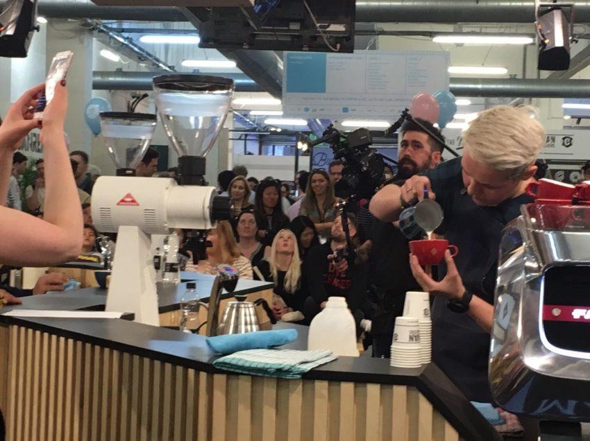 LONDON COFFEE FESTIVAL, SCOPRIAMO I COFFEE MASTER 2018