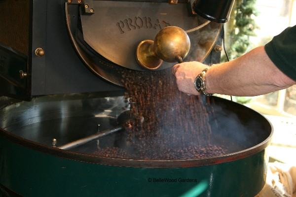"COFFEE EDUCATION, NUOVI APPUNTAMENTI : A MILANO PER LE MICRO ROASTERY E A FIRENZE PER IL ""BREWING"""