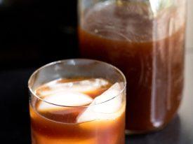 COME PREPARARE UN OTTIMO CAFFE' FREDDO A CASA