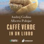 Caffè verde in un libro