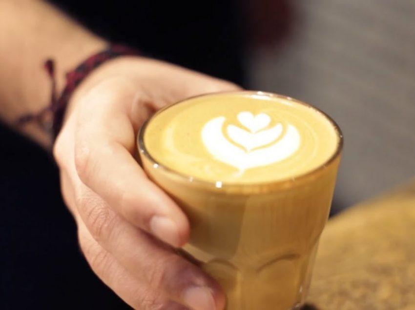 CAFFE' CORTADO, COS'E' E COME SI PREPARA