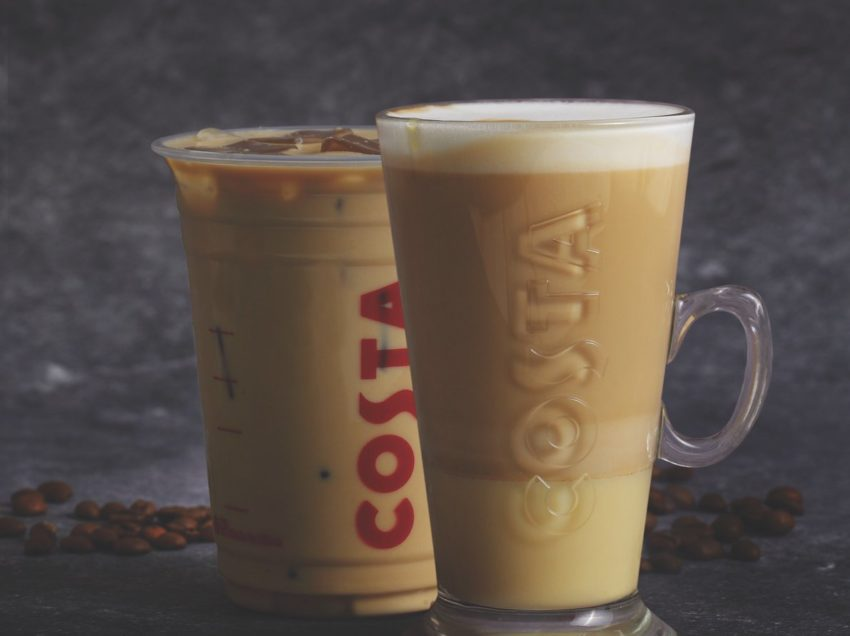 SPANISH LATTE, COS'E' E COME SI PREPARA