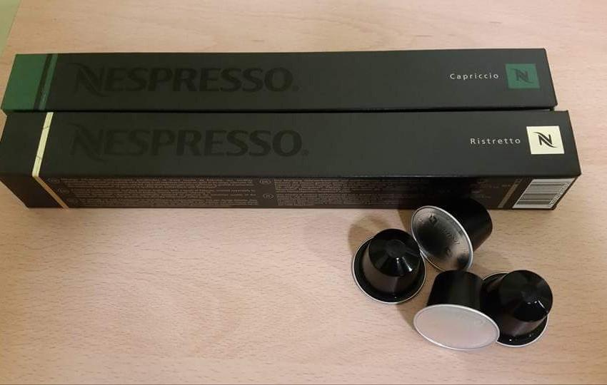 IL CAFFE' ESPRESSO IN CAPSULE, SCOMODE VERITA'