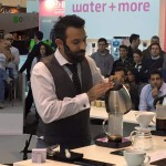 Eddy Righi Brewers Cup