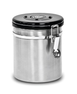 Friis Coffee Savor Canister - hi res image 300 dpi