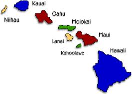 TUTTI I PAESI DEL CAFFE': LE ISOLE HAWAII
