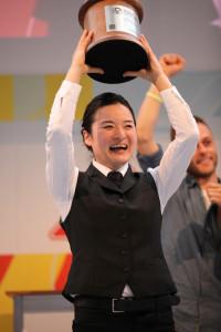 Hisako Yoshikawa