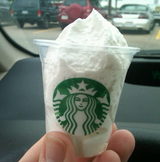 Starbuck Puppuccino