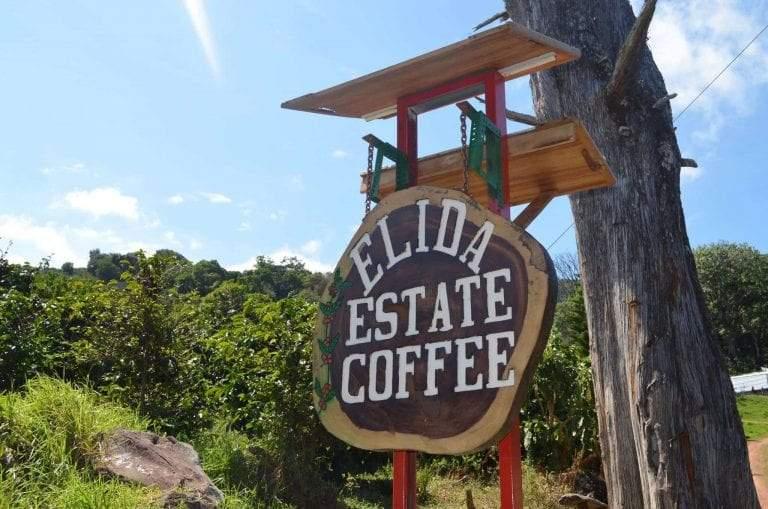 Elida Estate