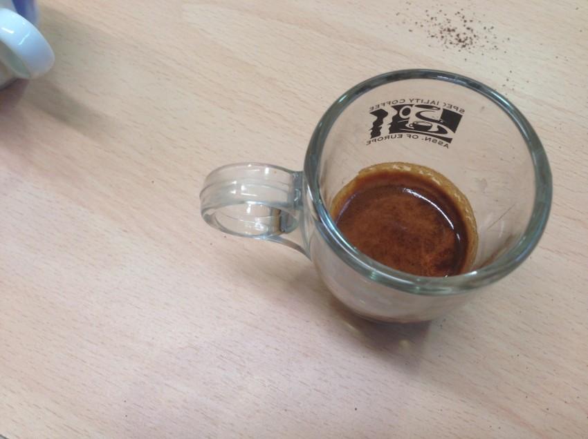 LA NOSTRA RECENSIONE DELLA MISCELA ROGIA CAFFE'