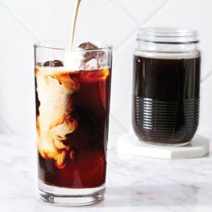 REZEPT: CAFFÈ FREDDO FÜR ZUHAUSE