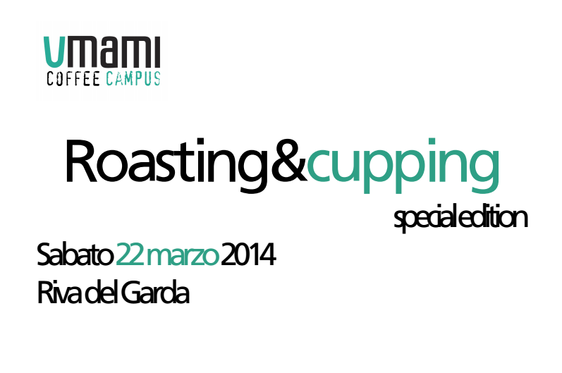 Roasting & Cupping