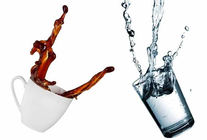 Caffè e Acqua