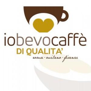 IO BEVO CAFFE' DI QUALITA'