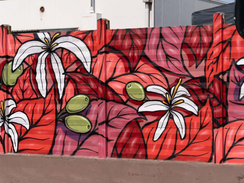 """STREET ART COFFEE INSPIRED"", QUANDO L'ARTE PARLA DI CAFFE'"
