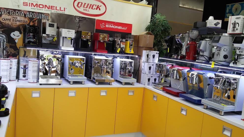 Macchine per Espresso