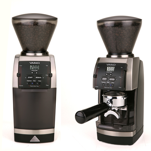 MACINA CAFFE' DA CASA MAHLKONIG VARIO