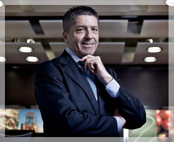 Moreno Faina
