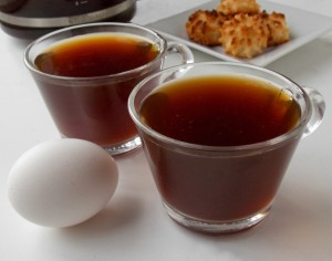 Norwegian-Egg-Coffee-Cleo-Coyle-Billionaire-Blend
