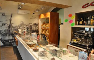 I NUOVI CONCEPT DI CAFFETTERIA: PANE E CAFFÉ