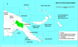 PNG-Map