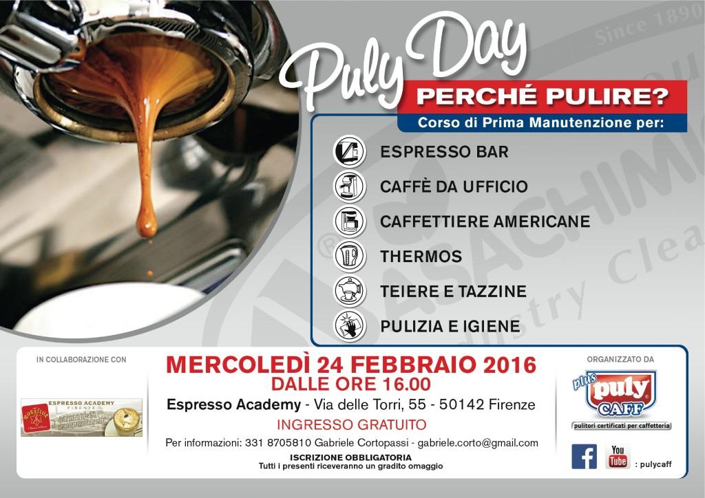 Puly Day 24 febbraio1