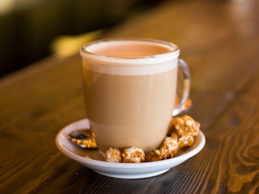 IL CAFFE' PIU' AMATO DALLA RUSSIA, IL RAF COFFEE