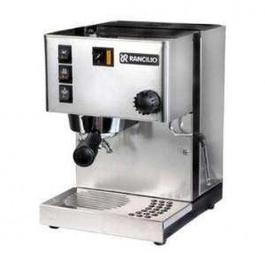 IL NOSTRO PARERE SULLA MACCHINA DA CAFFE' ESPRESSO DA CASA RANCILIO SILVIA