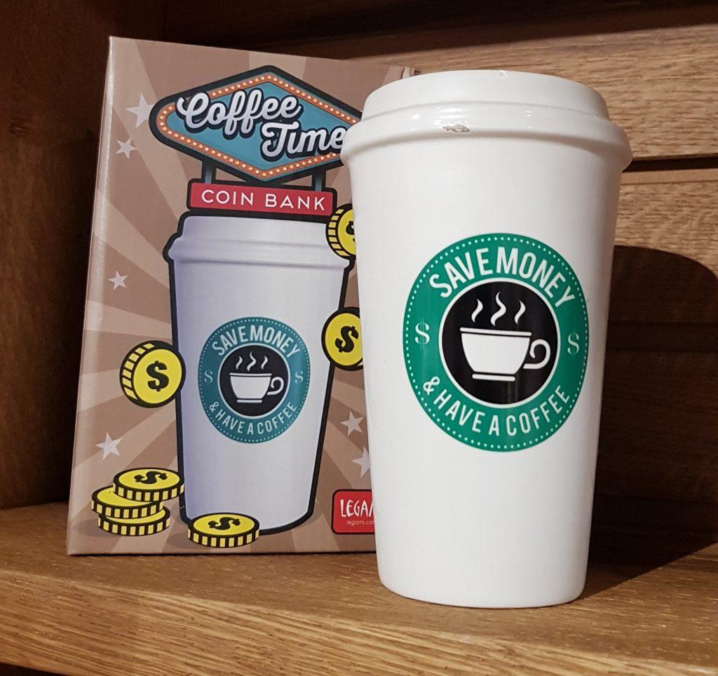 Risparmiare sul caffè o risparmiare per il caffè??
