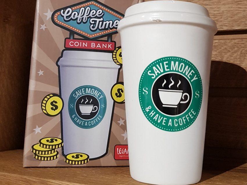 RISPARMIARE SUL CAFFE'…..