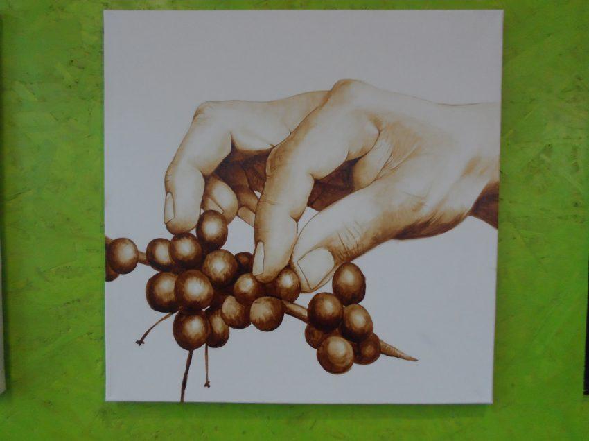 OCCHI COLOR CAFFE' – 3° Puntata