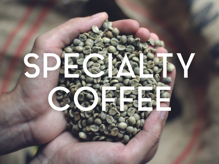 "COSA HA DI SPECIALE UNO ""SPECIALTY COFFEE""?"