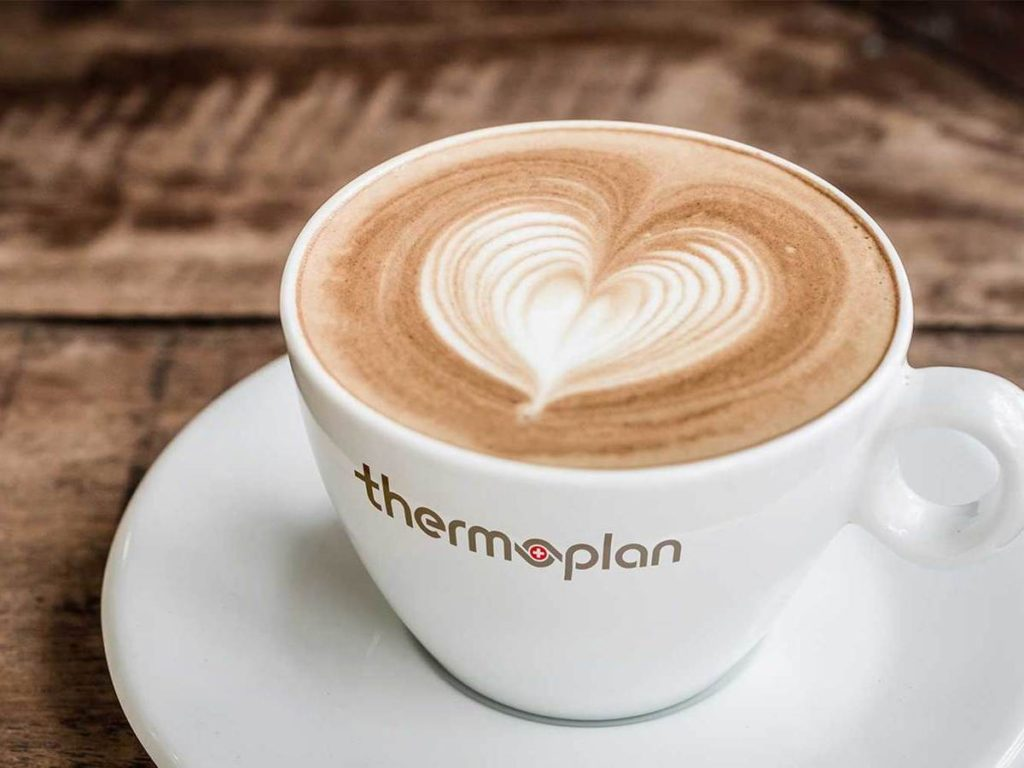 Latte Artist