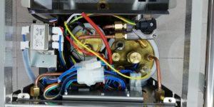 Dual Boiler
