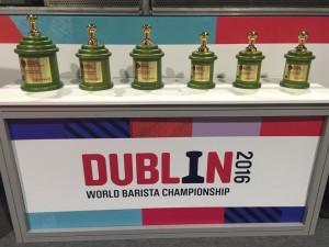 WBC DUBLINO