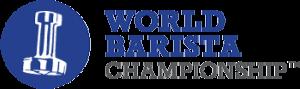 world barista championship logo