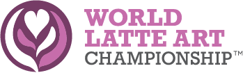 World Latte Art Champioship - logo