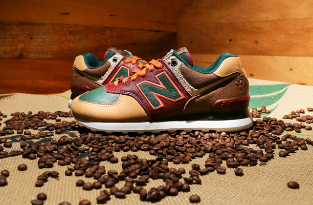 new balance in italiano