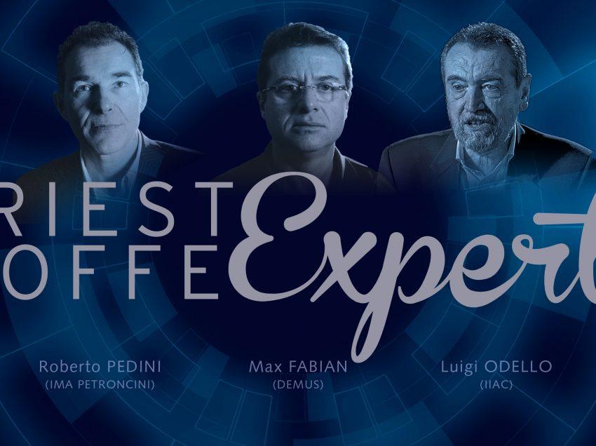 TRIESTE COFFEE EXPERTS, DAI VIAGGI ALL'INTERNO DEL PIANETA SENSORIALE ALLE OPPORTUNITÀ DELLA TECNOLOGIA 4.0