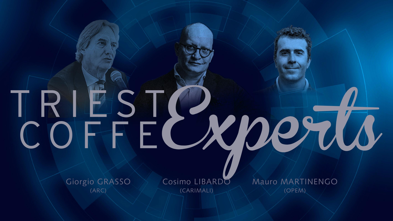 Trieste Coffee Experts Trieste Coffee Experts