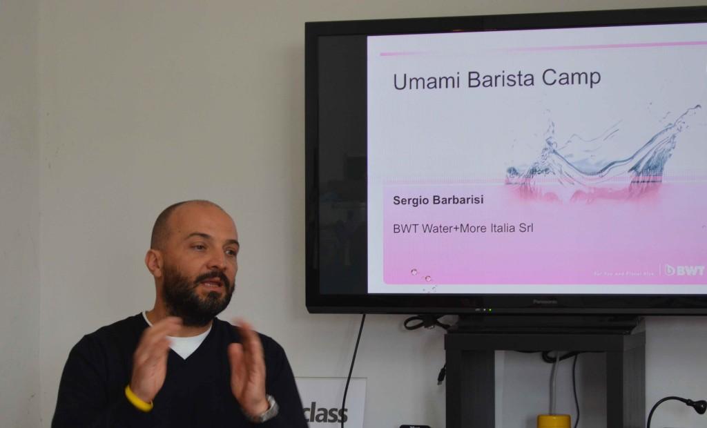 Sergio Barbarisi