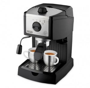 RECENSIONE DELA MACCHINA DA CAFFE ESPRESSO DA CASA DELONGHI EC155