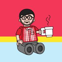 PREPARARE UN BUON CAFFE' A CASA? UN GIOCO DA RAGAZZI!!!