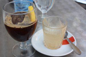 Cafè del Tiempo